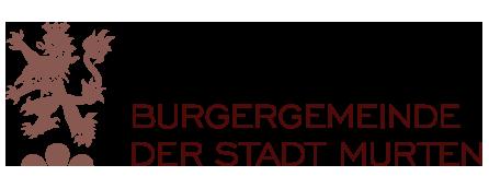 Burgergemeinde der Stadt Murten Mobile Retina Logo