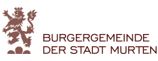 Burgergemeinde der Stadt Murten Mobile Logo