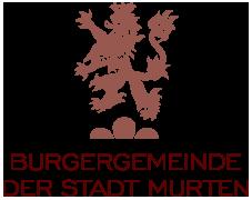 Burgergemeinde der Stadt Murten Logo